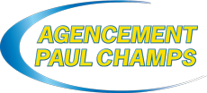 Logo Paul Champ
