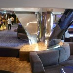 MSC Fantasia Prediner Bar STX France