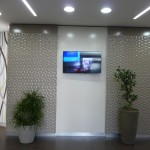 Accounting Firm Cogedis - Reception area