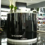 Hair salon - S-code in Saint-Renan