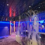 Harmony of the seas RCCL STX France - Ice Rink
