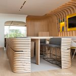 JCDECAUX Private Lounge – Roland Garros