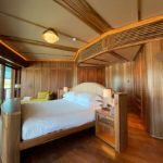 Eden Rock Hotel Suite in Saint-Barthelemy - Agencement Paul Champs
